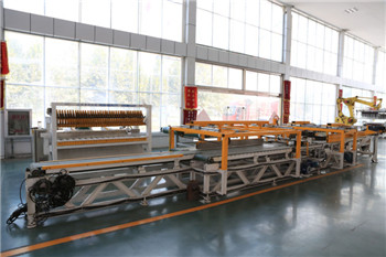 fully automatic hot sale low cost block grouping and collecting conveyor robot