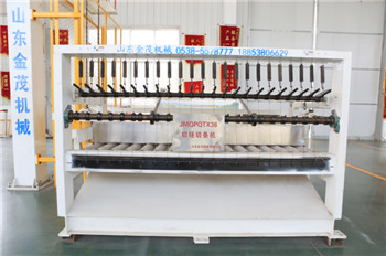 automatic brick cutting system/auto brick cutter for block
