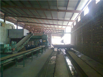 tunnel kiln brick machine manufacturing plant for brick production line