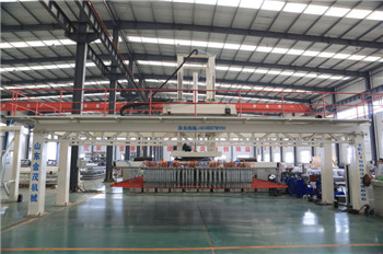 Auto setting machine,auto brick cutter,robot stacking system,blank cutting and slicing machine, Coal gangue shale brick equipment