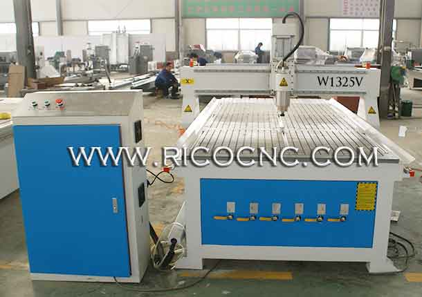 Plywood CNC Router Plywood Sheets Cutting Machine