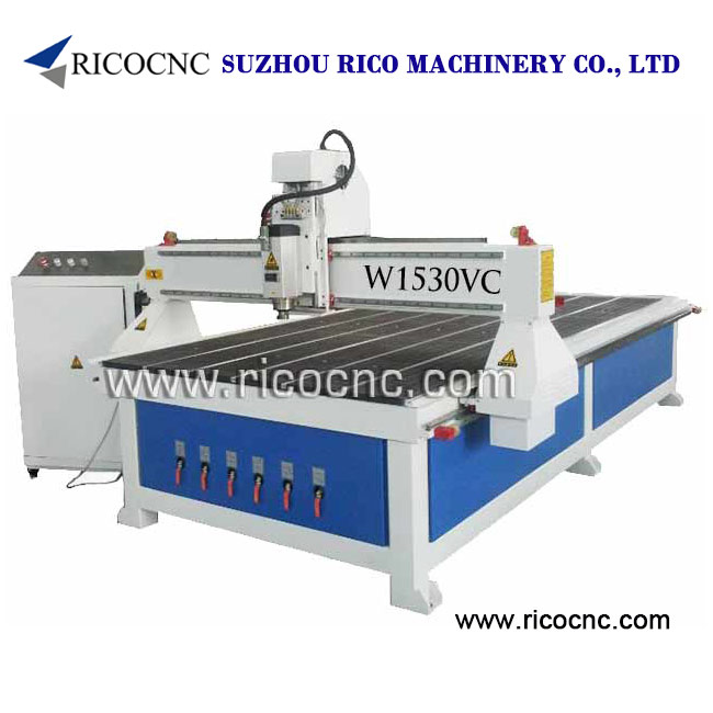 Wooden Cabinet Making Machine Door Carving CNC Router Machine