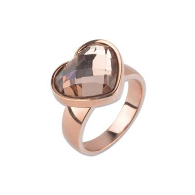 Fashion Womens Rings Rose Gold Engagement Rings