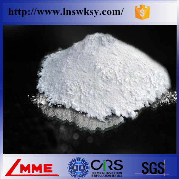 Liaoning Haicheng No.1 talc powder price for different industrial uses