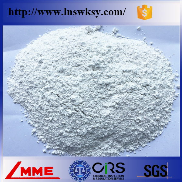 Ceramic grade calcined and natural talc powder 325 mesh for body and glaze