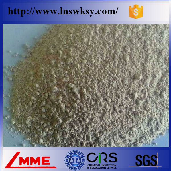 Refractory coatings grade/Fireproof magnesium oxide powder price