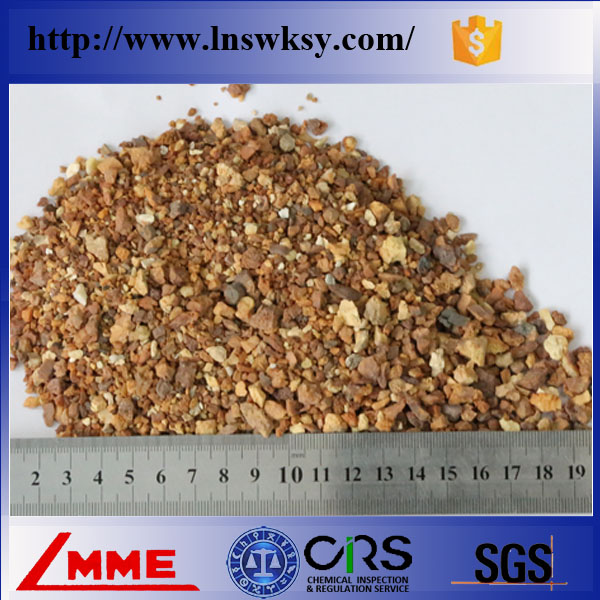 Dead Burned Magnesite (DBM) powder price with MgO 90% 95% 96%