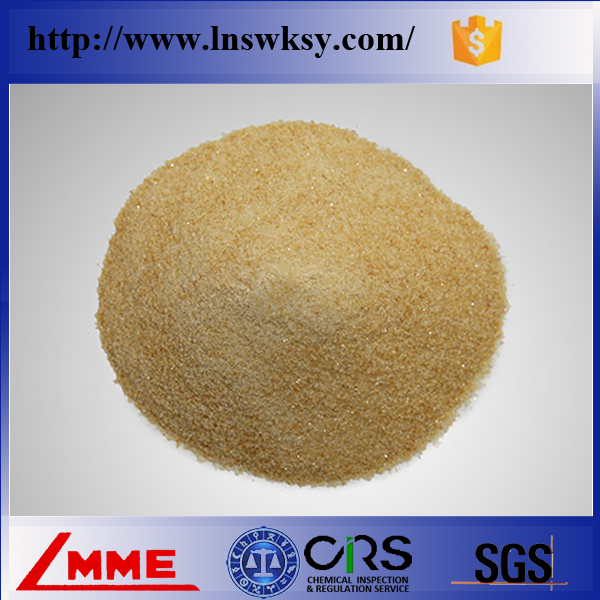 High temperature electrical grade magnesium oxide (mgo) for heating element