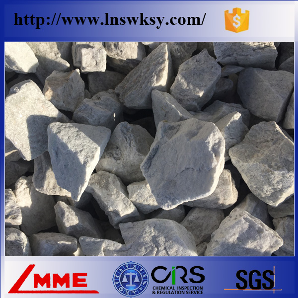 Metallurgy industrial grade wollastonite powder for steel slag