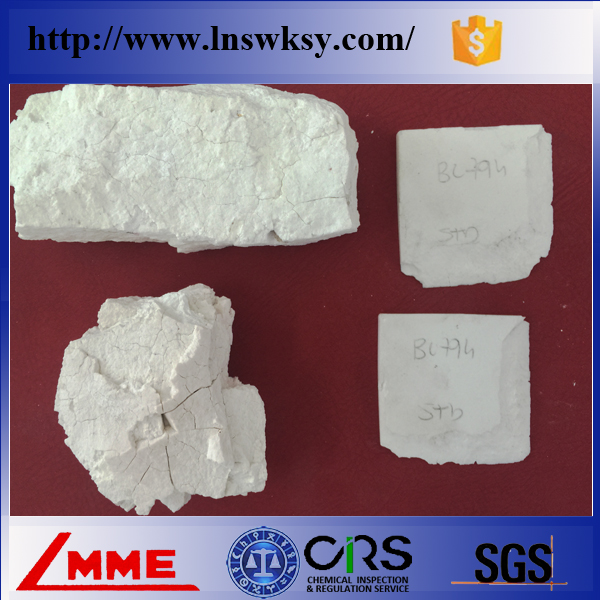 ceramic grade calcined kaolin clay price