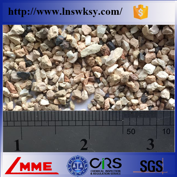 ratory kiln calcined bauxite powder price Al2O3 80% 83% 85% 90%