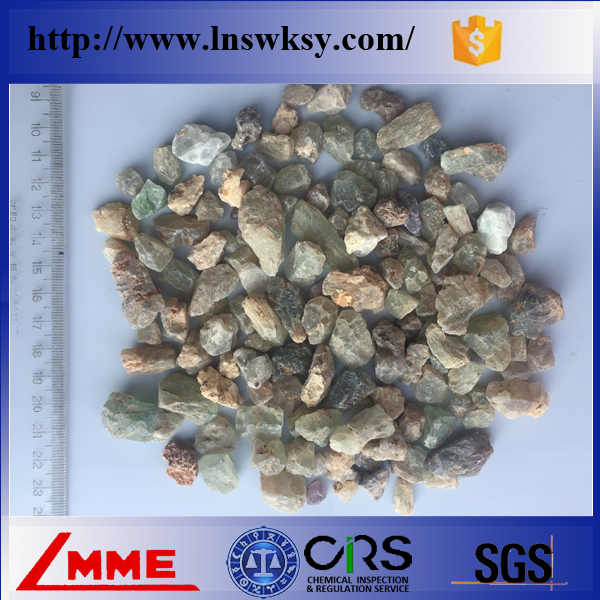 industrial rough fluorite(Caf2) stone price