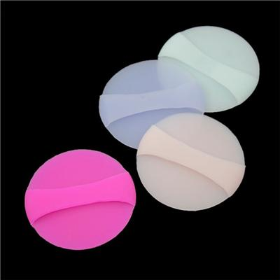 Silicone Cosmetic Makeup Blending Sponge Tool For Foundation