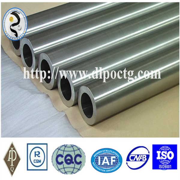 alloy seamless steel pipe / aisi 4130 steel tube / seamless steel tube