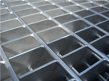Forge Welded 304/316/316L Stainless Steel Grating