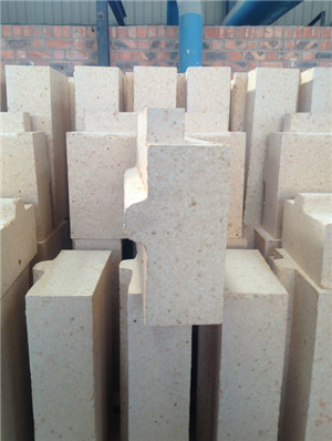 Alumina Brick Leight Weight Insulating Clay Brick  Arch Brick Refractories Lime Kiln
