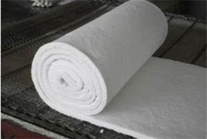 Refractories Lime Kiln Fiber Felt Insulation Fiber Board Fiber Blanket