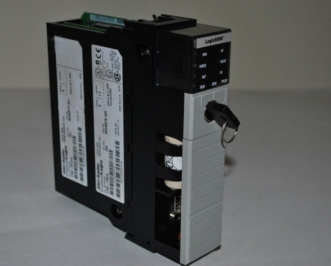 2150-AGA 1747-KE interface module