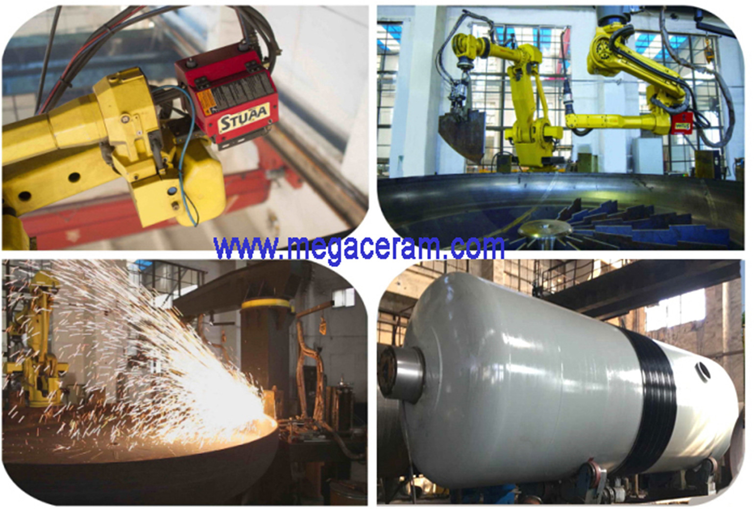 Biggest and best Chinese continuous ball mill manufacturer/supplier for ceramic and feldspar