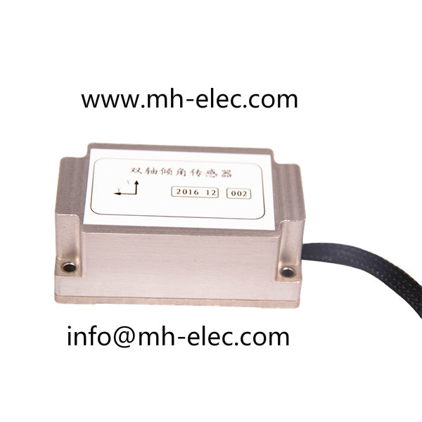 Inertial Inclinometer Micro Electrical-Mechanical System High Accuracy | High Waterproof Level | Strong Electromagnetic Resistance | Small Size And Weight | Low Dissipation | Strong Shock And Vibratio