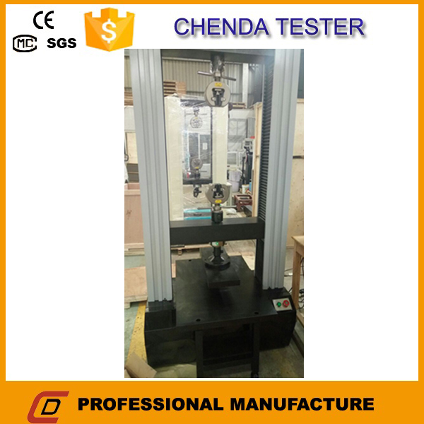 Bow Spring Centralizers Testing Machine