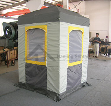 Automatic Kitchen House tent