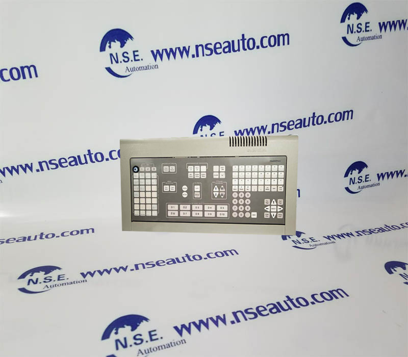 ABB CI532V09 Accuray Interface Module