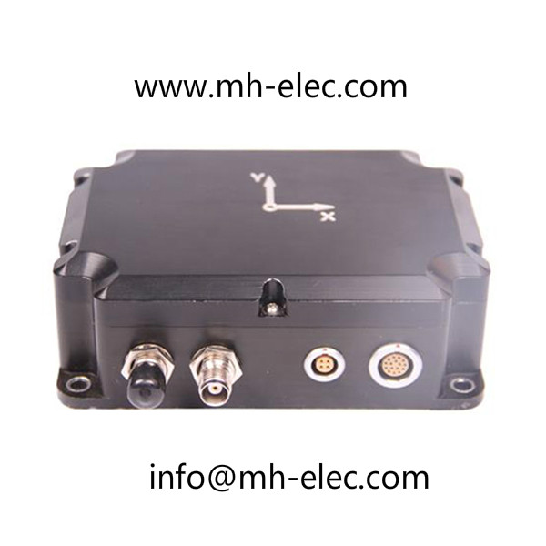 Attitude And Heading Reference System Microelectromechanical Systems Small Volume And Weight|selectable Interface|high Accuracy|static|dynamnic|proven Technology|used In Demanding Conditions For Unman