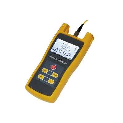 FTTH Multimeter Handheld Fiber Optical Pon Laser Power Light Tester Meter