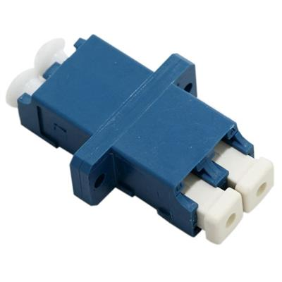 Duplex LC Fiber Optical Adapter/adaptor In ODF