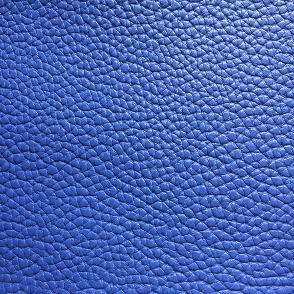 Lichee Pattern pvc leather for bag from Longsheng