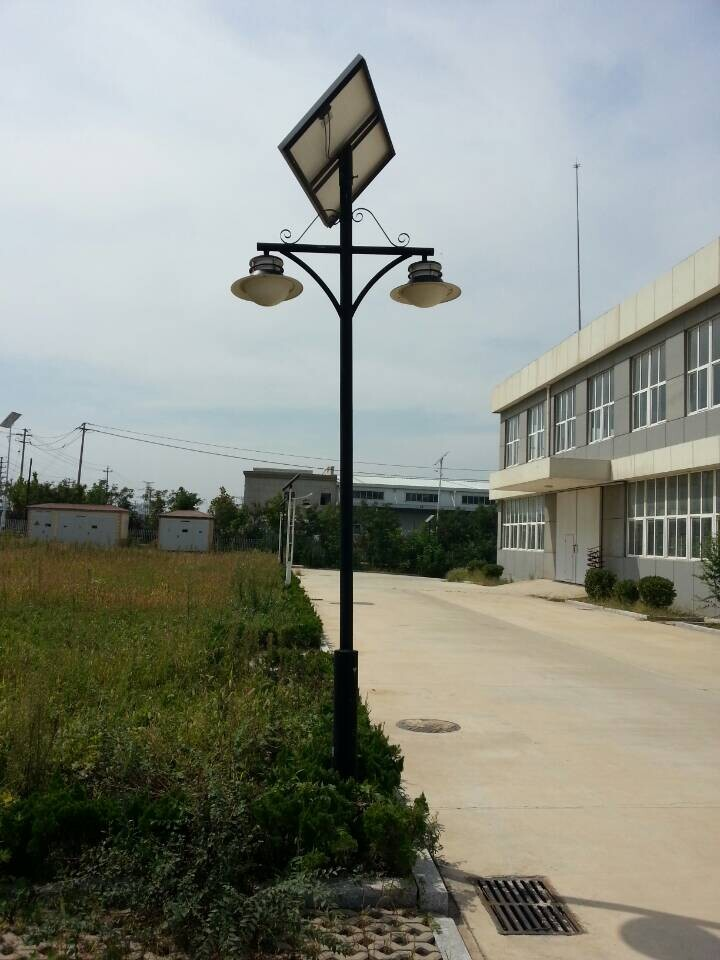 Landscape outdoor led solar garden lamp/light in yard,garden,street,square IP65,varied style,OEM,customization accepted
