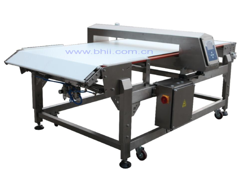 Metal Detector for Bakery