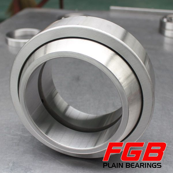 High Load Capacity ! Spherical Plain Bearing GE80ES-2RS