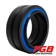 FGB Joint Bearing GE100ES-2RS With Impact Resistance