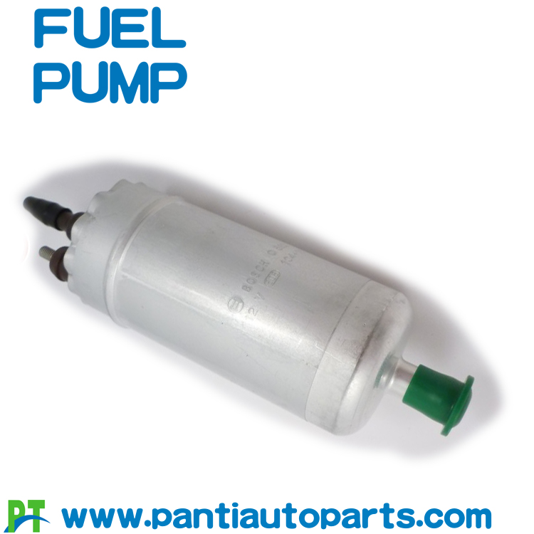 C20XE Electric fuel pump