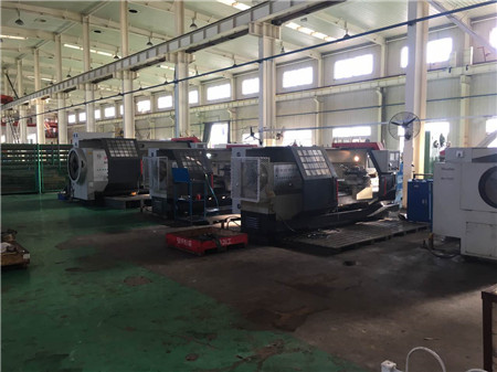 pipe billets using continuous rolling mill train