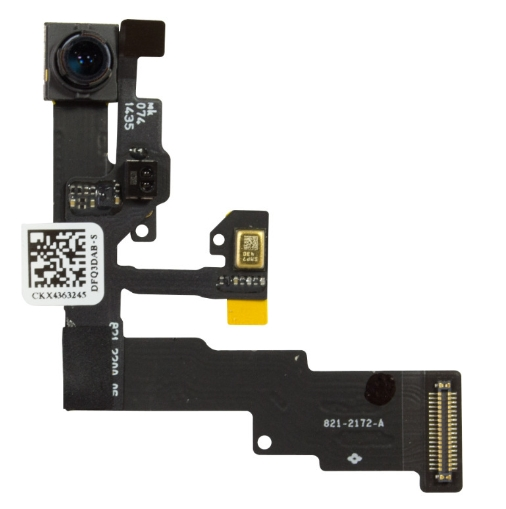 iPhone6s plus Front Camera With Sensor Flex Cable Replacement Parts