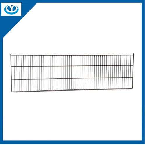 BBQ Grill Mesh Technology: Our BBQ Grill Mesh is made of stainless steel wire 201 or 304, mild steel wire Q235 or SS crimped wire mesh through cutting,bending and welding. Finish: Electrolytic polishi
