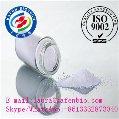 Oral Turinabol Anabolic Steroids High Purity 4-Chlorodehydromethyltestosterone for Body Building
