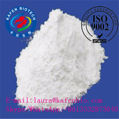 99% Purity High Quality Steroid Hormone Powder Methandriol Dipropionate