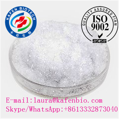 Cancer Treatment Steroid Hormone Drug Intermediates CAS 68-96-2 17A-Hydroxyprogesterone