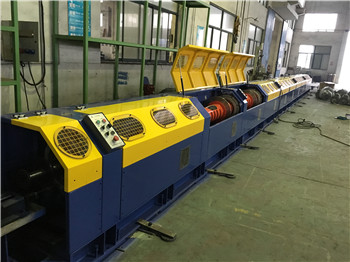 steel wire twisting machine,wire rope twisting machine