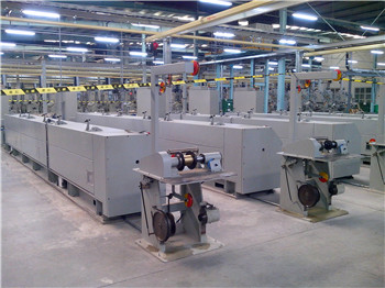 steel wire stranding machine,wire rope stranding machine