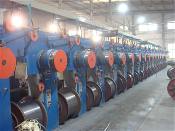 spool take-up machine,galvanizing line take-up machine