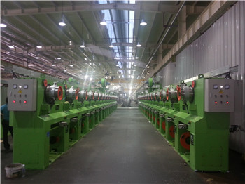 brassing wire winding machine,spool winding machine