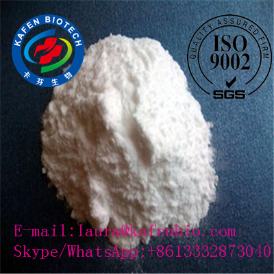 High Quality Pharmaceutical Raw Materials CAS 103-90-2 Paracetamol for Antiinfectant