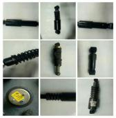 Applied OEM all type brand new heavy truck shock absorbers