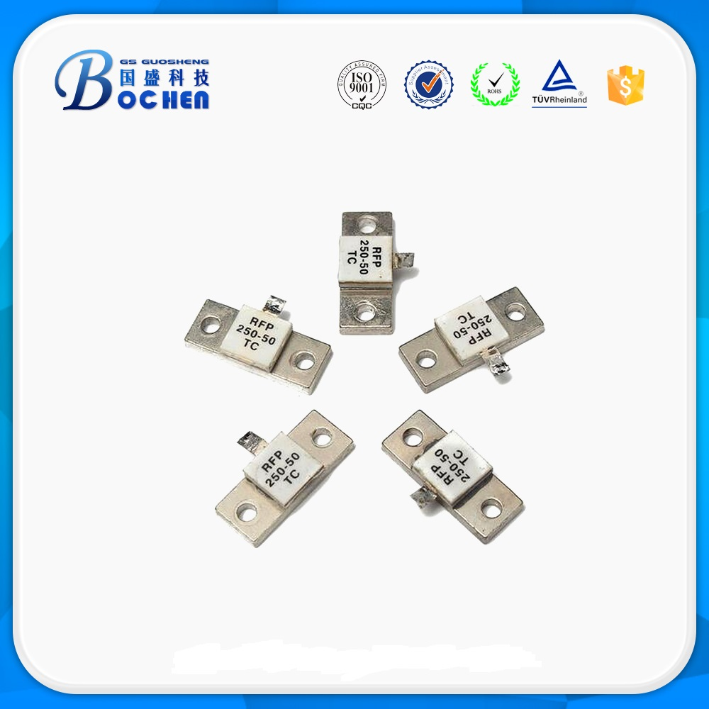 RFP RIG Ceramic Flange wirewound Power Resistor