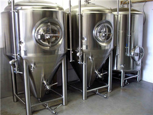 10bbl brewery bright beer tank BBT brewery equipment